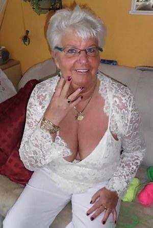 Bilder granny porno Mature Anal